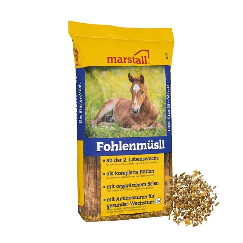 marstall_fohlenmuesli_sack