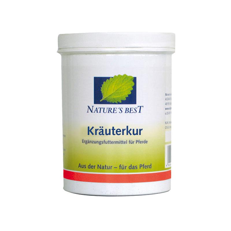 natures-best-kraeuterkur-700g